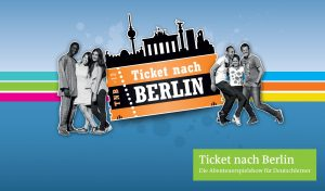 Ticket nach Berlin - nowy projekt Goethe-Institut i Deutsche Welle