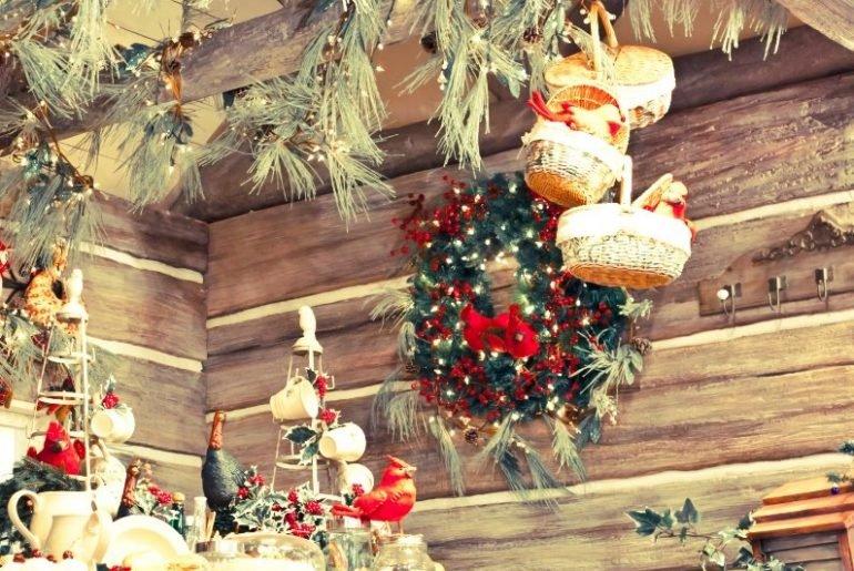 Życzenia bożonarodzeniowe i noworoczne po niemiecku