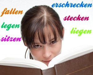 Ciekawe czasowniki niemieckie
