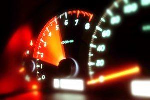 schnell - schneller - am schnellsten