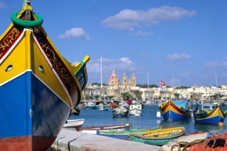 Kursy językowe Malta