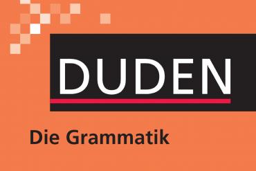 DUDEN Band 4 - Die Grammatik