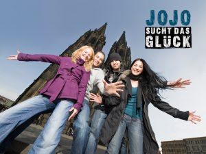 Jojo sucht das Glück - Staffel 1