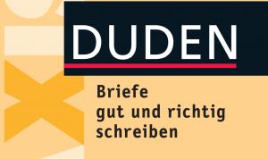 DUDEN - Briefe gut und richtig schreiben! - pdf