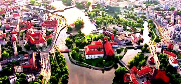 Polen entdecken