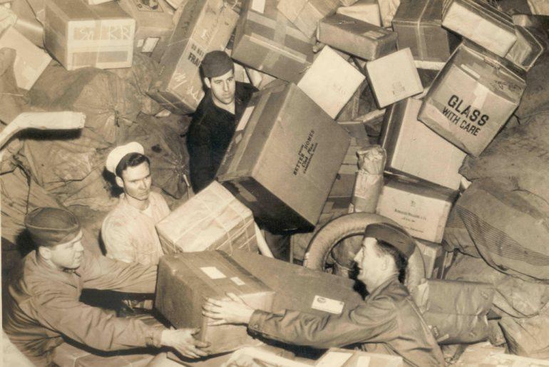 Praca logistyka