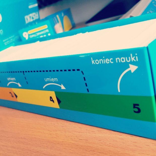 FISZKI słownictwo 6 memobox