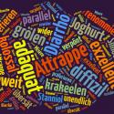Trudne słówka niemieckie - lista