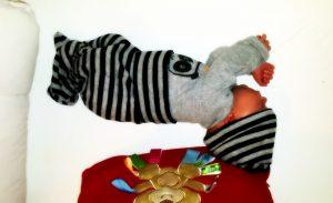 Opieka nad niemowlęciem