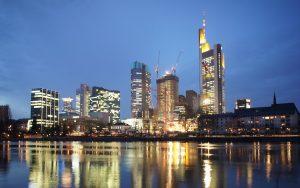 Kursy niemieckiego wNiemczech (Frankfurt)