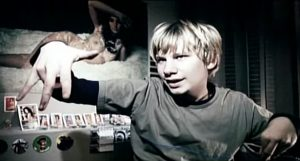 Crazy 2000 - film niemiekci