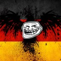 Trollface Germany