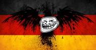 Trollface Germany
