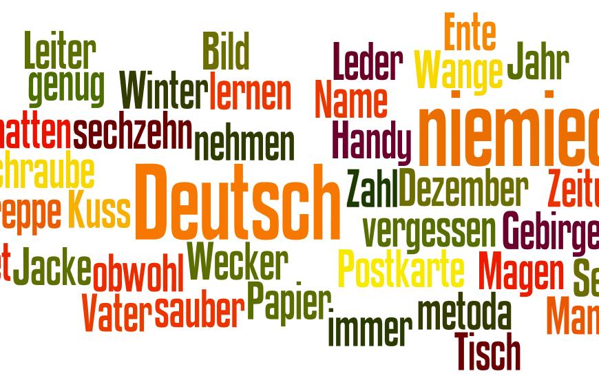 Metoda 1000 słów – niemiecki [pdf]