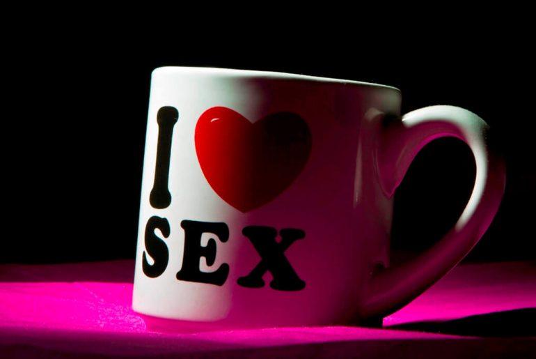 Seks po niemiecku