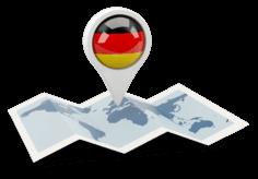 Niemiecki zagranicą