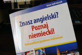 Znasz angielski? Poznaj niemiecki!