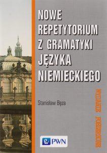 Nowe repetytorium zgramatyki języka niemieckiego