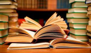 Jakie książki do niemieckiego warto mieć na półce?