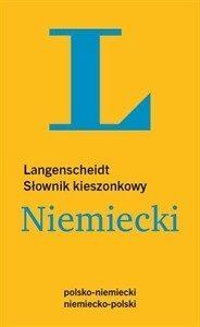 Langenscheidt. Słownik kieszonkowy Niemiecki. Polsko - niemiecki