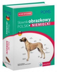 Słownik obrazkowy Polski Niemiecki