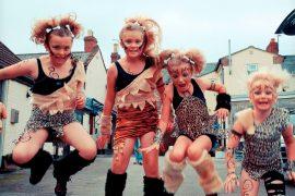 Niemieckie piosenki dla dzieci do śpiewania i tańczenia