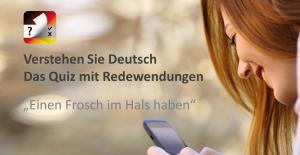 Verstehen Sie Deutsch - mobilna aplikacja do nauki niemieckiego