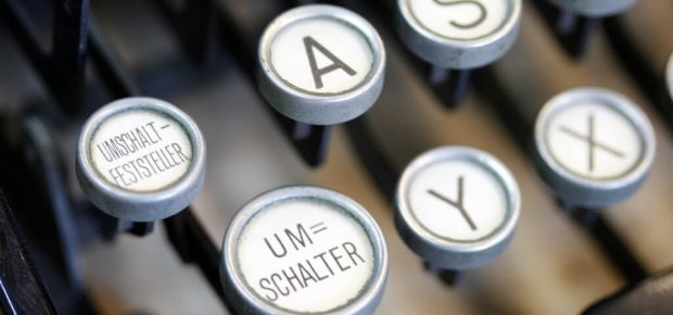 Szyk wyrazów w zdaniu niemieckim (prosty i przestawny)
