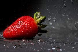 Słownik wideo z wymową po niemiecku – das Obst – owoce