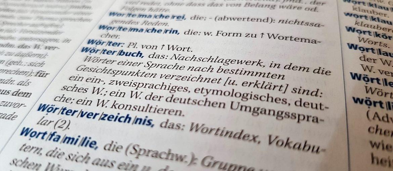 Najlepszy DARMOWY słownik języka niemieckiego online
