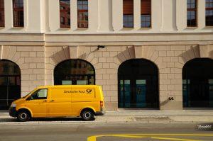 Korespondencja handlowa w języku niemieckim