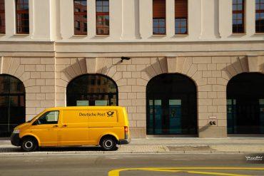 Korespondencja handlowa wjęzyku niemieckim