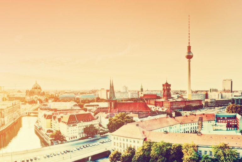 Życie w Niemczech i nauka niemieckiego online