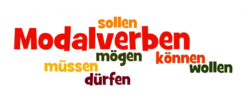 Formy opisowe czasowników modalnych wjęzyku niemieckim